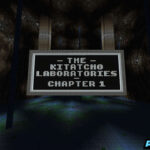 the kitatcho laboratories chapter 1 reboot map 150x150 - Beastmaster Map 1.16.5 (Survival)