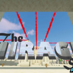 the mirage site map 150x150 - Monsters Paradise Map 1.16.5/1.15.2 (PVE Battles)