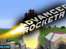 advanced rocketry mod 280x210 - Advanced Rocketry Mod 1.12.2/1.11.2 (Journey in Space)