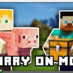 carry on mod 150x150 - Common Capabilities Mod 1.16.5/1.15.2 (More Possibilities for Mods)