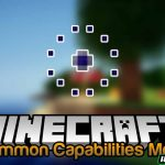 common capabilities mod 150x150 - Cyclops Core Mod 1.16.5/1.15.2/1.14.4 (Library for Kroeser's Mods)