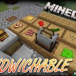 sandwichable mod 150x150 - Auto Config Updated API Mod 1.16.5/1.15.2/1.14.4 (Library)