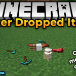 better dropped items mod 150x150 - Named Areas Mod 1.16.5/1.15.2/1.14.4 (Minimalism)