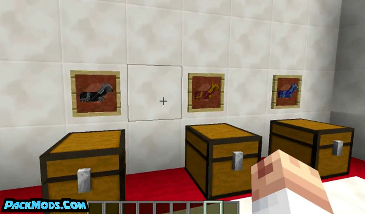 craftable saddles mod 2 - Craftable Saddles Mod 1.16.5/1.15.2/1.14.4 (Items for Horses)
