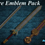 3d fire emblem resource pack 150x150 - Bloom, Bright and Retro 1.16.5/1.15.2 Resource Pack (16x)