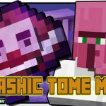 akashic tome mod 150x150 - Potion Fingers Mod 1.12.2 (Rings That Add Potion Effects)
