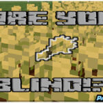 are you blind mod 150x150 - Inventorio Mod 1.16.5/1.16.4 (Simplifying Inventory)
