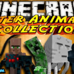 better animations collection 2 mod 150x150 - Better Storage Too Mod 1.16.5/1.15.2 (Advanced Storage)