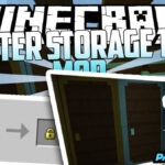 better storage too mod 150x150 - Shoulder Surfing Reloaded Mod 1.16.5/1.15.2 (New 3-Person View)