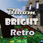 bloom bright and retro resource pack 150x150 - 3D Fire Emblem 1.16.5/1.15.2 Resource Pack (New Sword Textures)