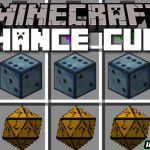 chance cubes mod 150x150 - Extended Crafting Mod 1.16.5/1.15.2 (New Ways to Craft)