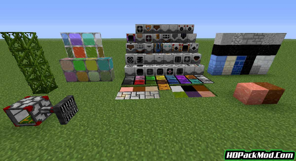 cofh core mod 4 - CoFH Core Mod 1.16.5/1.15.2 (Library for Thermal Expansion, etc.)
