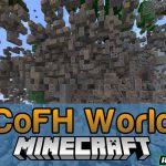 cofh world mod 150x150 - CoFH Core Mod 1.16.5/1.15.2 (Library for Thermal Expansion, etc.)