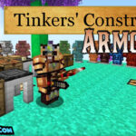 constructs armory mod 150x150 - Vials Mod 1.12.2/1.11.2/1.10.2 (Liquid Containers)