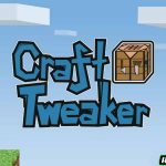 crafttweaker mod 150x150 - Extended Crafting Mod 1.16.5/1.15.2 (New Ways to Craft)