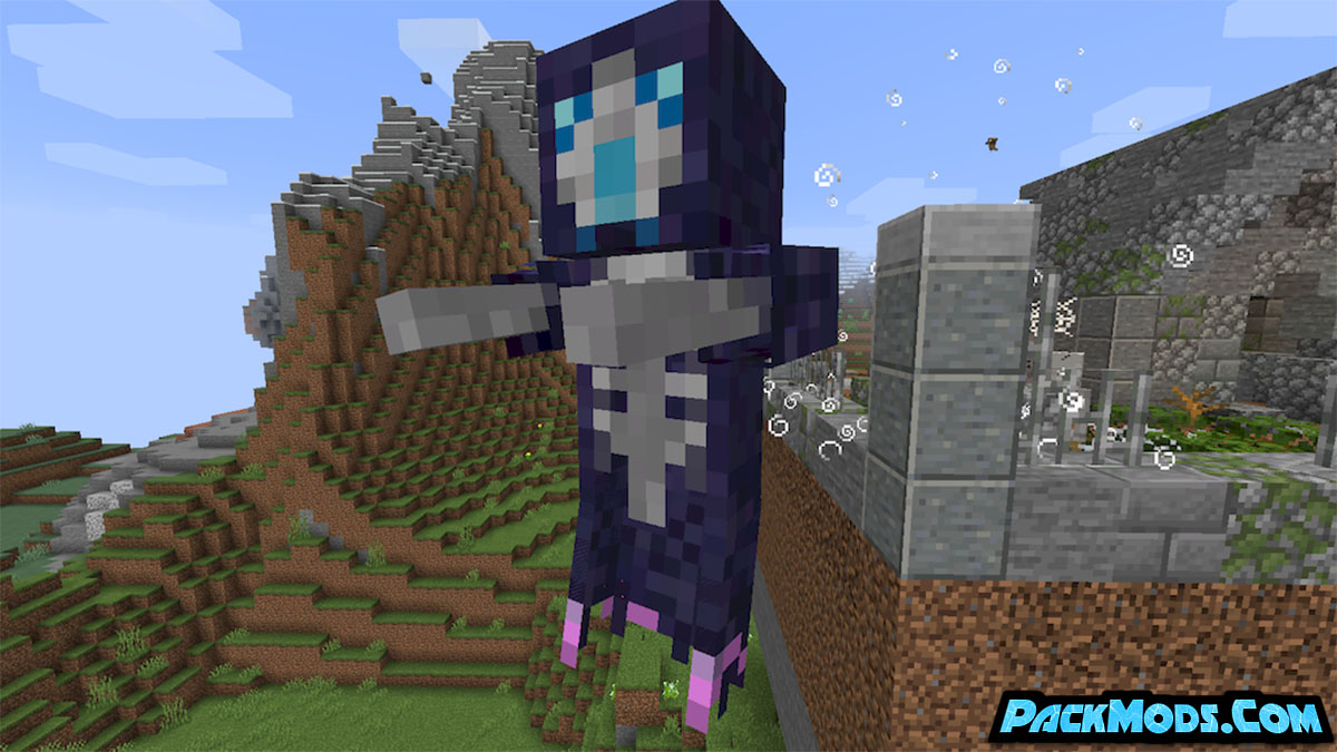 dungeons and artifacts mod 3 - Dungeons and Artifacts Mod 1.16.5/1.15.2 (Dungeons, Biomes, Mobs)