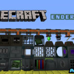 ender io mod 150x150 - Mantle Mod 1.16.5/1.15.2 (Library)