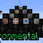 environmental tech mod 150x150 - End Remastered Mod 1.16.5/1.16.4 (Pearl Update)