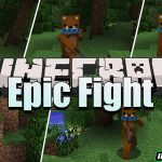 epic fight mod 150x150 - Tinkers' Complement Mod 1.12.2/1.11.2 (Addendum for Tinker)