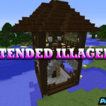 extended illagers plus mod 150x150 - LLibrary Mod 1.12.2/1.11.2/1.10.2