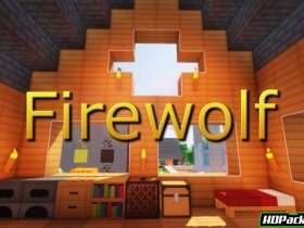 firewolf resource pack 280x210 - Firewolf 1.17/1.16.5 Resource Pack 1.15.2 (Smooth Clear Textures 128x)