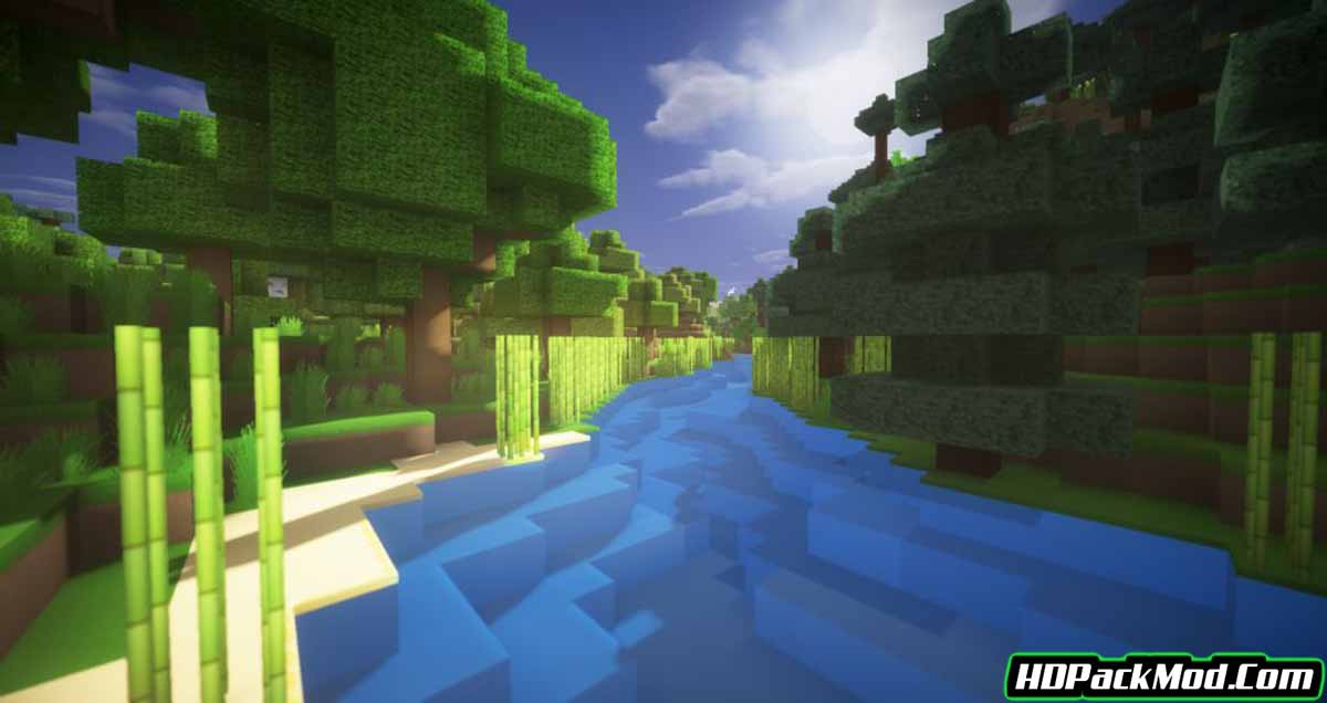 firewolf resource pack 3 - Firewolf 1.17/1.16.5 Resource Pack 1.15.2 (Smooth Clear Textures 128x)
