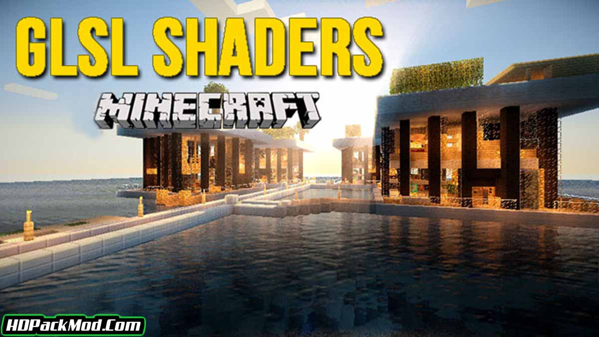 glsl shaders mod - GLSL Shaders Mod 1.17/1.16.5 (Colorful World of Minecraft)