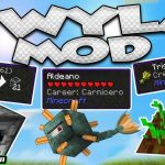hwyla mod 150x150 - Useless Mod 1.16.5/1.15.2 (Not Everything in this Mod is Useless.)