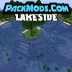 lakeside mod 150x150 - XP Storage Mod 1.17.1/1.16.5 (Preserving The Experience in The Subject)