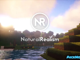 natural realism resource pack 280x210 - Natural Realism 1.16.5/1.15.2 Resource Pack (Realistic 16x Textures)