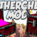 nether chest mod 150x150 - Structure Compass Mod 1.16.5/1.15.2 (Compass to Find Structures)