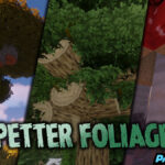 petter foliage resource pack 150x150 - Survivalture 1.17/1.16.5 Resource Pack (Textures With Dark Atmosphere)