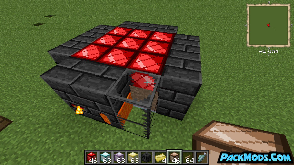 pewter mod 4 - Pewter Mod 1.12.2 (Sixteen Tinkers Construct Materials)