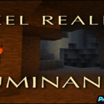 pixel reality luminance resource pack 150x150 - Uncertainty 1.17/1.16.5 Resource Pack 1.13.2 (Quality 32x Textures)