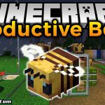 productive bees mod 150x150 - Jousting Mod 1.17.1/1.16.5 (Middle Ages, Chivalry)