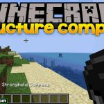 structure compass mod 150x150 - Pixel Perfection 1.17/1.16.5 Resource Pack 1.15.2/1.14.4/1.13.2 (Harmonic Textures 16x)