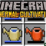 thermal cultivation mod 150x150 - CoFH Core Mod 1.16.5/1.15.2 (Library for Thermal Expansion, etc.)