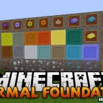 thermal foundation mod 150x150 - Thermal Tinkering Mod 1.12.2/1.7.10 (Addon for Tinkers Construct)