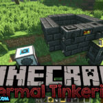 thermal tinkering mod 150x150 - Thermal Expansion Mod 1.16.5/1.15.2
