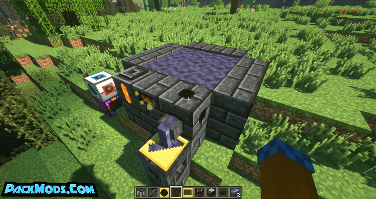 thermal tinkering mod 4 - Thermal Tinkering Mod 1.12.2/1.7.10 (Addon for Tinkers Construct)