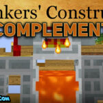 tinkers complement mod 150x150 - Thermal Cultivation Mod 1.16.5/1.15.2 (Watering Cans)