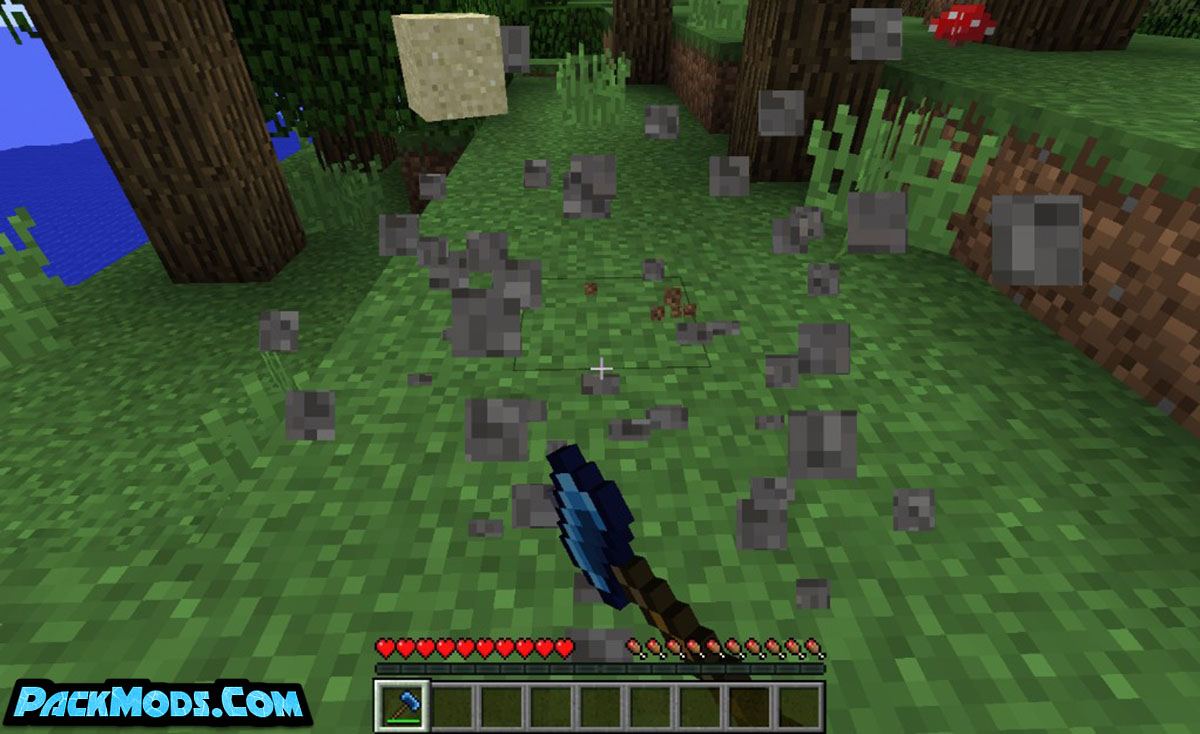 tinkers complement mod 4 - Tinkers' Complement Mod 1.12.2/1.11.2 (Addendum for Tinker)