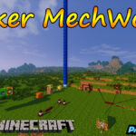 tinkers mechworks mod 150x150 - Moar Tinkers Mod 1.12.2/1.10.2 (More Material for Tinkers Construct)
