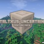uncertainty resource pack 150x150 - Emfires 1.17/1.16.5 Resource Pack (Detailed Textures 32x)