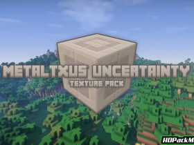 uncertainty resource pack 280x210 - Uncertainty 1.17/1.16.5 Resource Pack 1.13.2 (Quality 32x Textures)