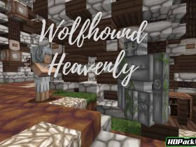 wolfhound heavenly resource pack 280x210 - Wolfhound Heavenly 1.17/1.16.5 Resource Pack 1.15.2 (Light Textures 64x)
