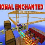 additional enchanted miner mod 150x150 - Better Strongholds Mod 1.17.1/1.16.5 (Improved Fortress)
