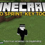 auto sprint key toggle mod 150x150 - Milk All The Mobs Mod 1.17.1/1.16.5 (Milk is Not Just for Cows)