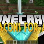 beacons for all mod 150x150 - Weaker Spiderwebs Mod 1.17.1/1.16.5 (Changing The Web)