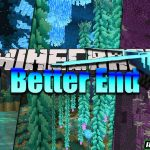 better end mod 150x150 - Adorn Mod 1.17.1/1.16.5 (Decorate Your Home)